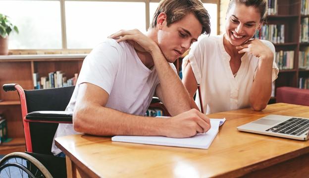 Student-Teacher Ratio